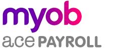 MYOB Ace Payroll