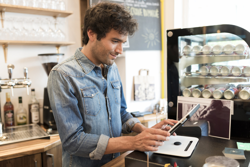 restaurant solutions: cloud-based point-of-sale