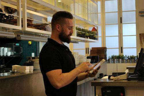 restaurant solutions: workforce management software