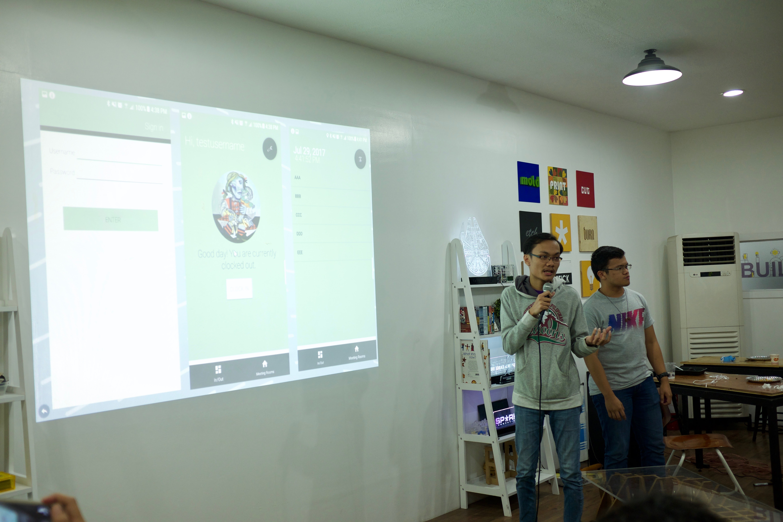 Tanda-Manila-Hackathon2