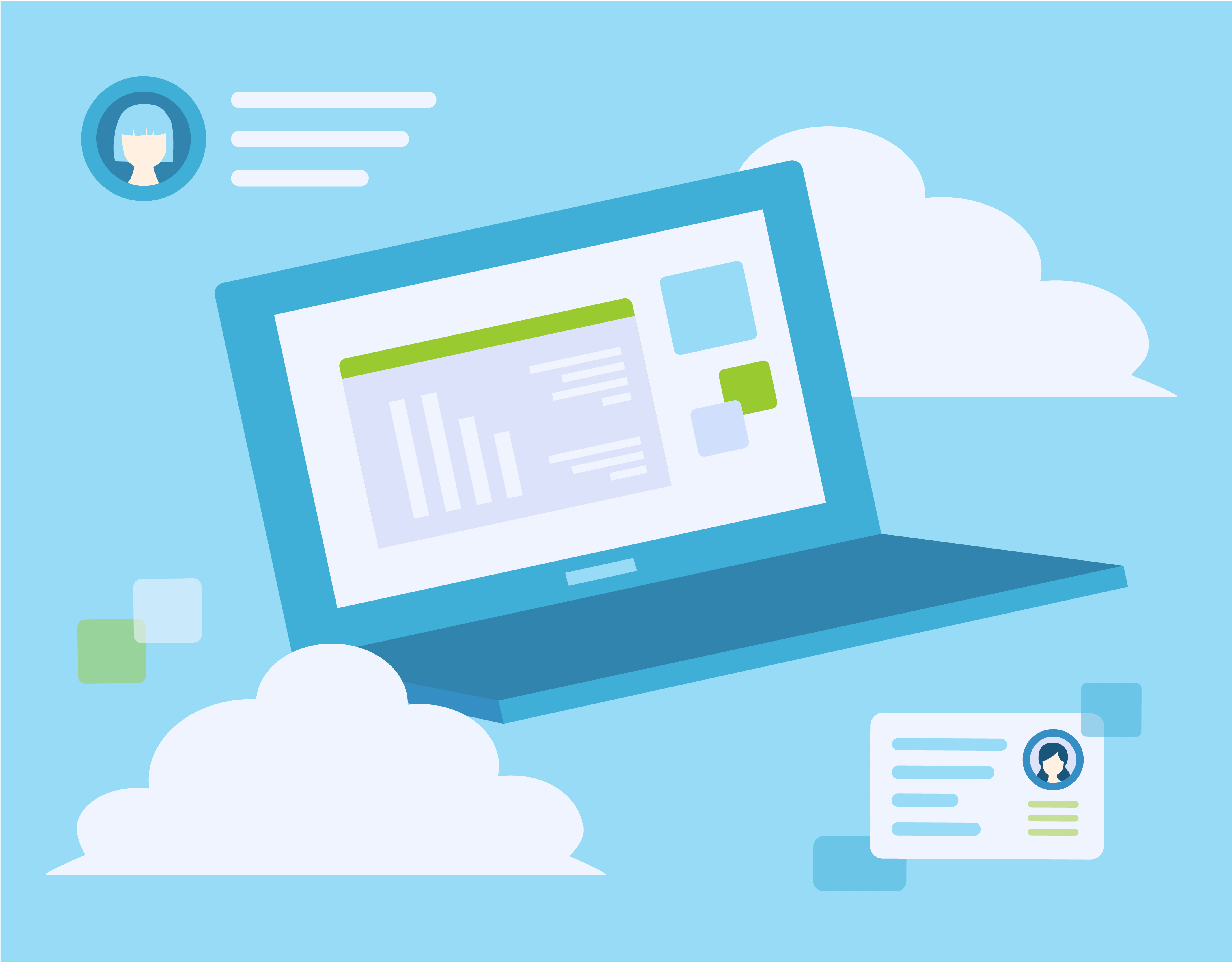 Why you need to Shift to Cloud-based HR today   Tanda UK