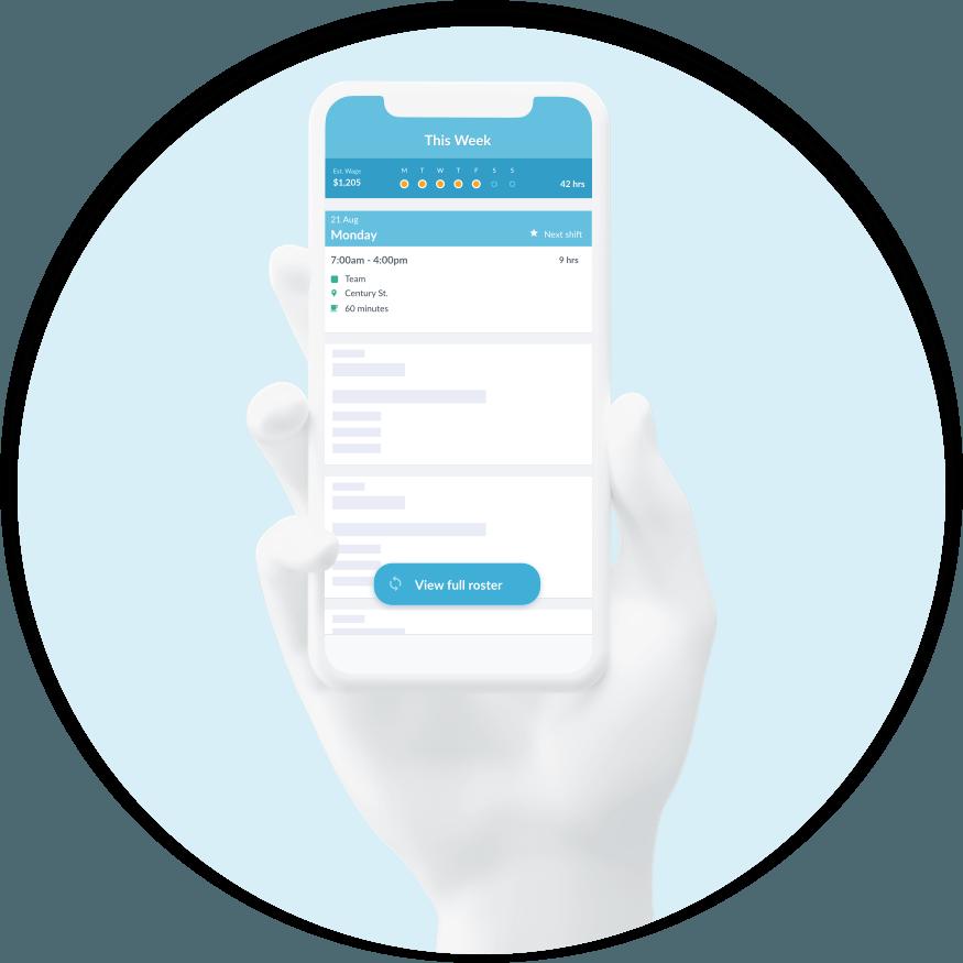 Tanda App
