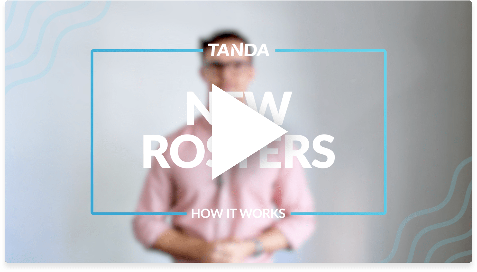 Click to watch a quick overview of how New Rosters works